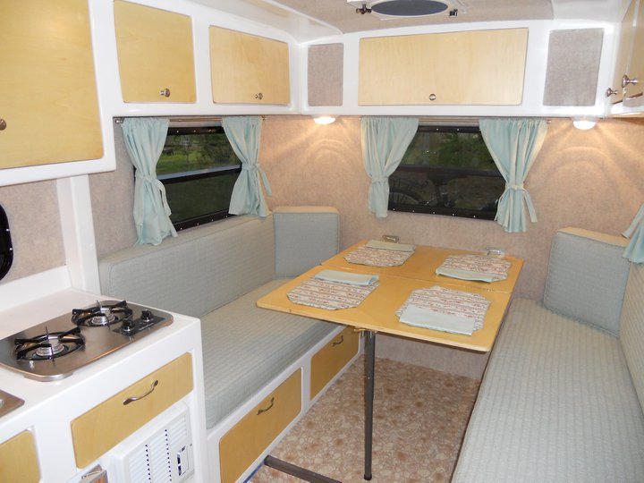 1000  ideas about Scamp Camper on Pinterest | Scamp Trailer ...