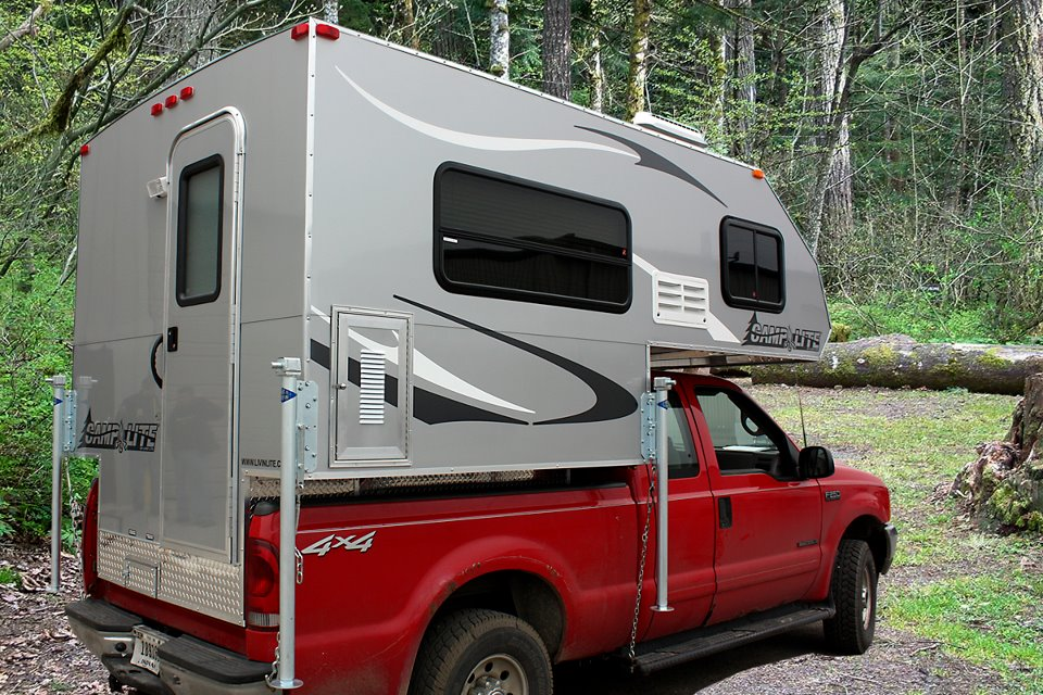 for - Small Camper Trailer