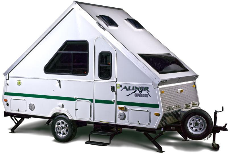 Camping Trailers Small With Simple Innovation | Ruparfum.Com