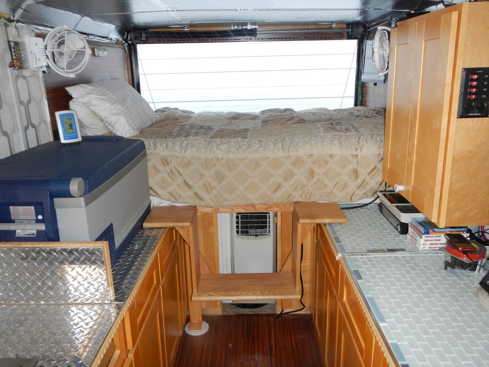 Custom Enclosed Motorcycle Trailers Ideas Car Interior