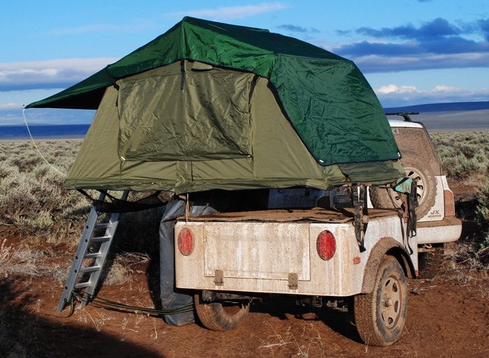 Awesome Small Camping Trailers Vintage 1959shastacompacttrailer500jpg