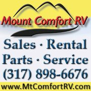 Mount Comfort RV