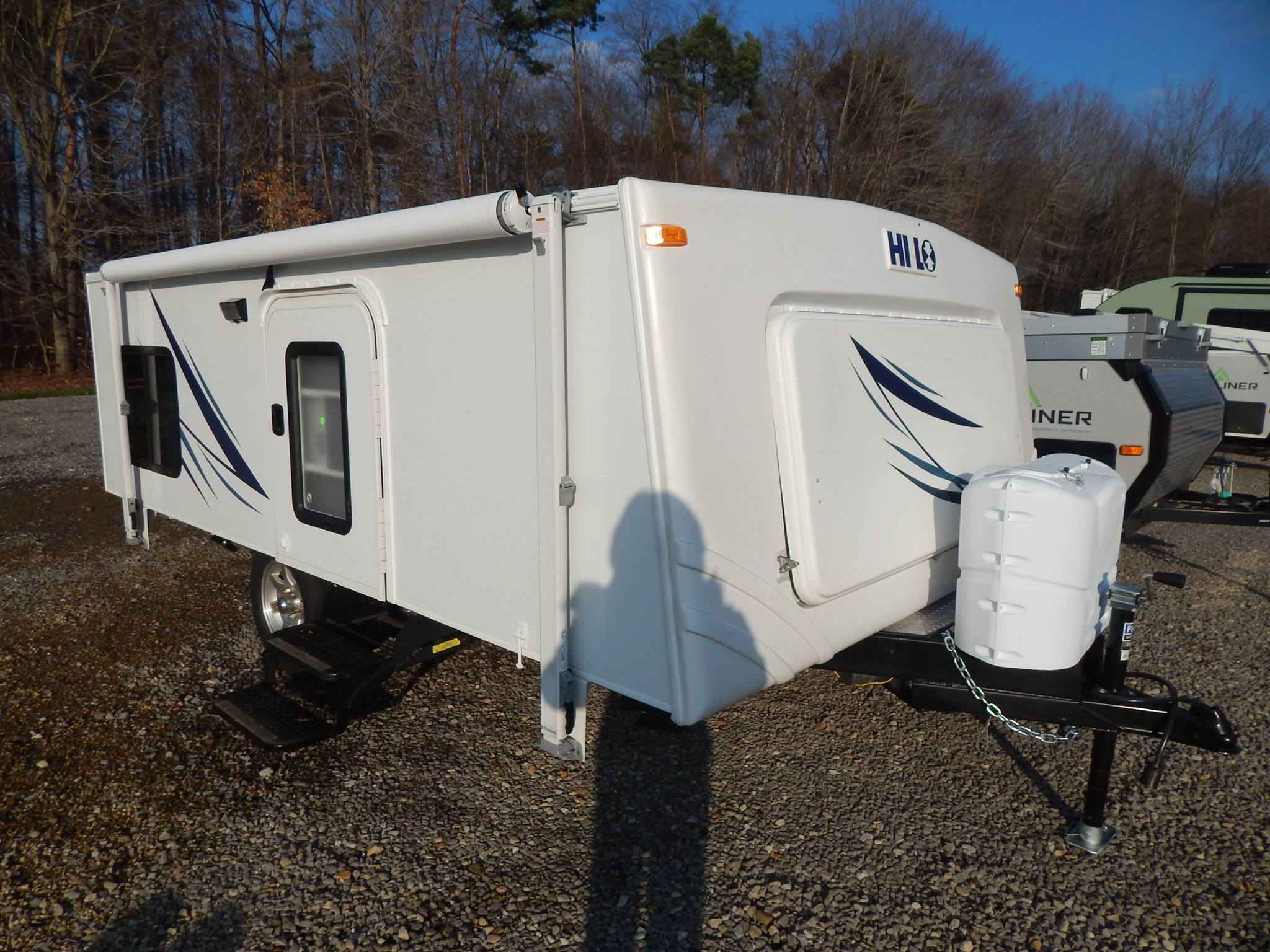 Travel Trailers For Sale In Louisiana