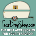 Tear Drop Shop