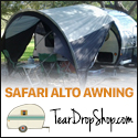 Tear Drop Shop - Alto