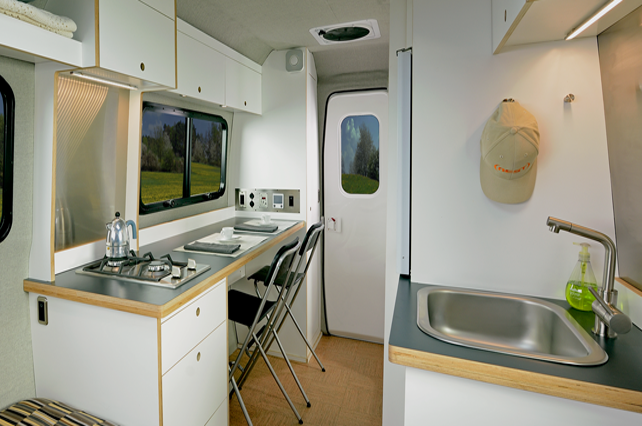 Airstream Acquires Nest Caravans The Small Trailer