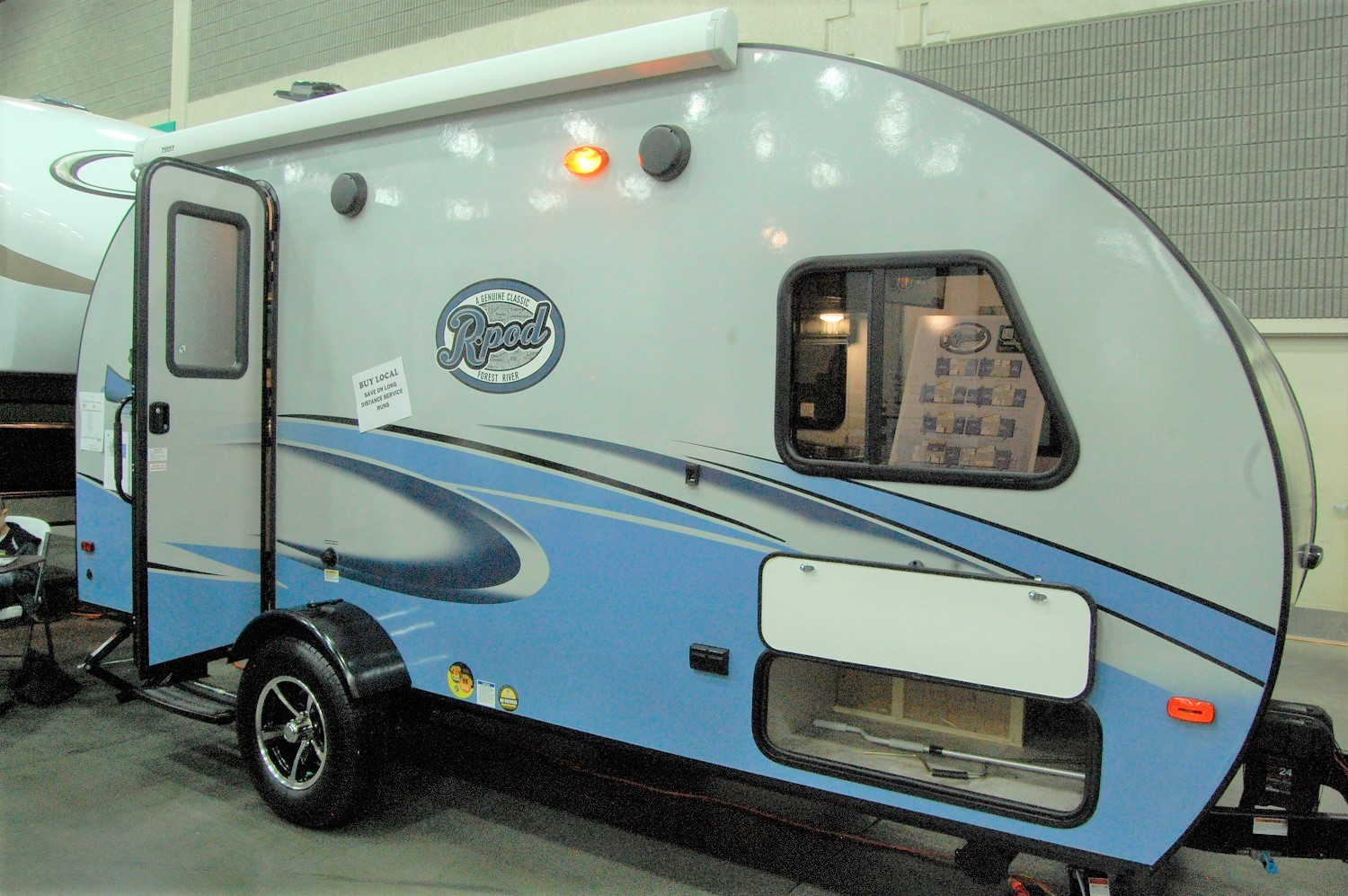 tiny camping trailers camper trailer home made scorpio