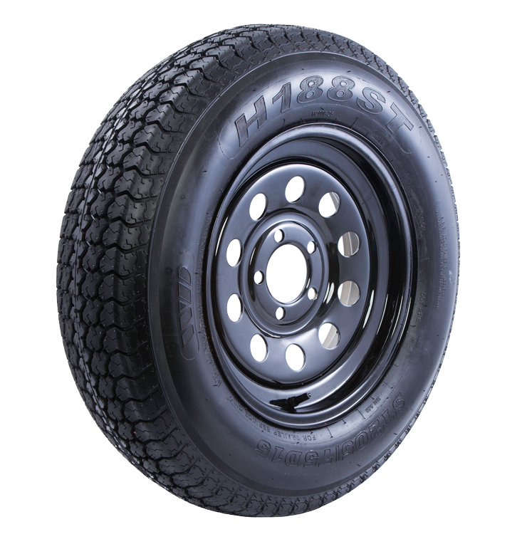 Bias Ply Tires >> Goodyear Announces American Made Trailer Tire | The Small ...