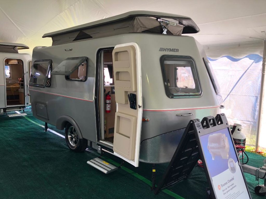 Hymer North America Closure Ends The Touring Gt The