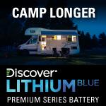 Discover Battery - SOLV4EX